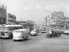 Taipei, Taiwan, 1964