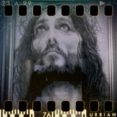 Love this picture of Jesus