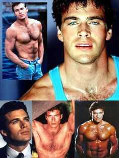 51 Best Jon-Erik Hexum images in 2019