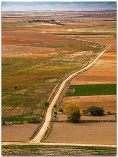 Campos de Castilla   Flickr: Intercambio de fotos