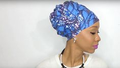 Jiji Nigeria Blog ✮ There are a lot of unique and diverse ways of how to tie a Nigerian head scarf. The way people do it depends on the part of the country, the culture around