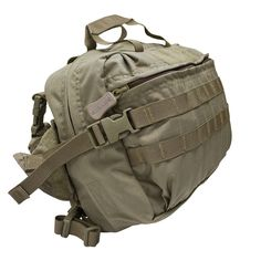 S.O. Tech Mission Go Bag. For it's size, just about the best shoulder bag or gear bag you can carry. Thanks to George Mattheis for his review of this bag that made me get one.