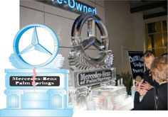 Ice Magic TV produces and distributes high end ice sculptures and carvings in Southern California. Based in the Palms Springs area, Ice Magic has been creating and distributing stunning ice sculptures to country clubs and venues for all events. Ice Logo, Ice Magic, Ice Bars, Luge, Sand Sculptures, Food Displays, Liquor, Vodka, Mercedes Benz