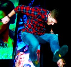 Jensen - DallasCon2015