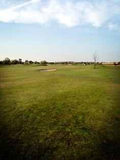 Golfclub Liemeer, hole 11!