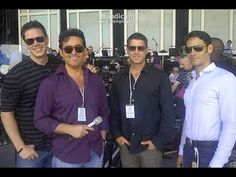 【IL DIVO】Can't Help Falling In Love【BBC Proms】
