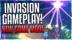 New Game Mode Invasion (My Birthday Today) https://www.youtube.com/attribution_link?a=FXc0S1qzUaw&u=%2Fwatch%3Fv%3DfGpQbqibuiQ%26feature%3Dshare #games #LeagueOfLegends #esports #lol #riot #Worlds #gaming