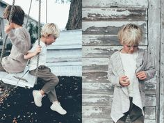 CAPSULE COLLECTION-BOY | 4-14 years-KIDS | ZARA United States