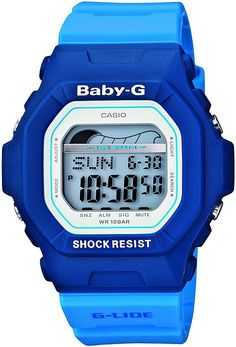 Zegarek damski Casio Baby-G BLX-5600-2ER
