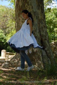 Photo Marie Bas pour La Princesse au petit pois®
