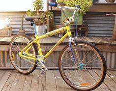 """SE Bikes OM FLYER 26"""" (2016 reissue)"""