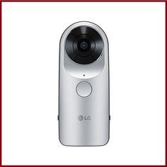>> Click to Buy << Original LG 360 Cam Compact Spherical VR Camera #Affiliate