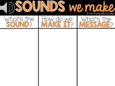 Check out this sneak peak of this first grade Next Gen Science aligned sound unit for first grade! Find tradebooks, activities, experiments and stem challenges for sound! First Grade, Grade 1, Stem Challenges, The Unit, Science, Messages, Teaching, Activities, School Ideas