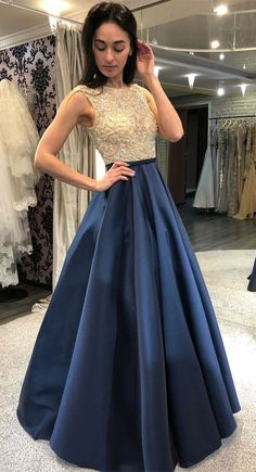 Fashion Prom Dress, Back To School Dresses, Prom Dresses For Teens, Pageant Dress, Graduation Party Dresses BPD0638
