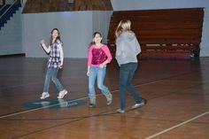 Project Graduation Hosts Middle School Dance