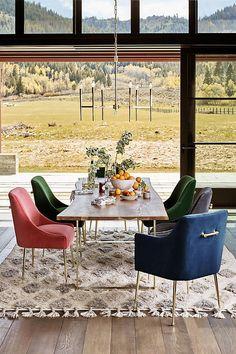 Slide View: 8: Elowen Chair