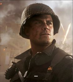 News! 3 New Call of Duty WWII screenshots have surfaced!