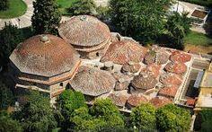 Bey Hamam Thessaloniki, Firewood, Texture, History, Crafts, Surface Finish, Woodburning, Historia, Manualidades