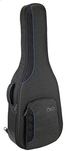Reunion Blues RBCA2 Continental Voyager Acoustic Dreadnought Guitar Case #GuitarCase