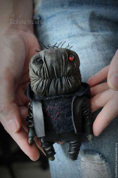 Купить I'll be back... - черный, терминатор, робот, робот игрушка, монстр, монстрики, существо