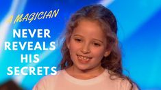 Britain's Got Talent 2017   Issy SHOCKS Everyone With Her Magic