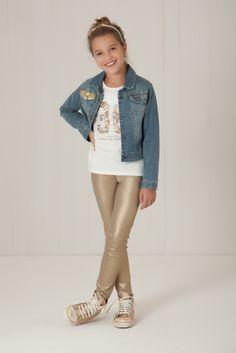 Lookbook Junior Girls - Mimo & Co
