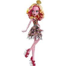"Monster High - Boneca Gooliope Jellington - Mattel - Toys""R""Us"