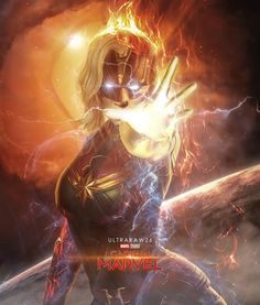 The official Marvel page for Captain Marvel (Carol Danvers). Learn all about Captain Marvel both on screen and in comics! Miss Marvel, Marvel Fan, Marvel Logo, Marvel Marvel, Marvel Comics, Marvel Heroes, The Avengers, Avengers Women, Ghost Rider