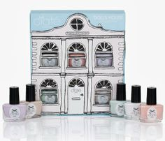 Ciate // Dolls House Collection