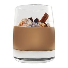 Tequila Mocha Sipper | Patrón Tequila THIS SOUNDS YUMMY!