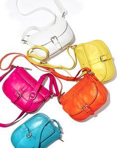 Perfect small crossbody bag! and only 49!    Danier : accessories : women : handbags : |leather handbags all handbags 131030045|