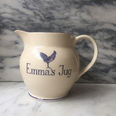 Emma Bridgewater Jug