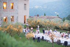Villa Catureglio Wedding Tuscany Italy