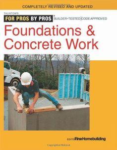 72 Best Concrete footings images | Cement, Concrete ...