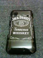 Jack Daniel's JD Label Hard For Samsung Galaxy Ace S5830 Case Cover New Stylish