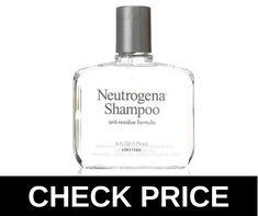 Neutrogena is the best clarifying shampoo for quick restore hair Hair Loss Cure, Hair Loss Remedies, Oily Hair, Hair Restoration, Hair Regrowth, Great Hair