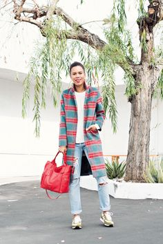 pops of red » STYLE ME GRASIE