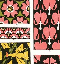 F. Edward Hulme, Suggestions in Floral Design 1878