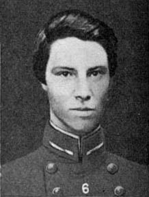 Wesley Lewis Battle enlisted as a Corporal in the 43rd NC Infantry