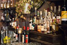 How to get into Seattle's best secret bars/speakeasies...