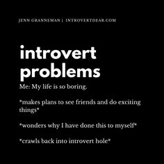 Some serious introvert problems. #introvert #introvertproblems #introvertlife #introversion