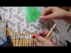 Hoja De Guipur 1 1 - YouTube