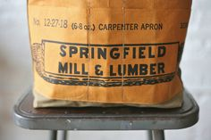 Where a lot of Missouri's logs were milled and sold