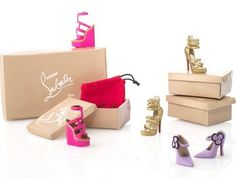 barbie doll shoes - Buscar con Google