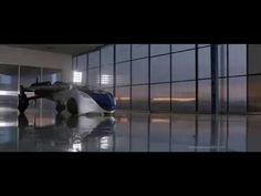AeroMobil 3.0 - official video   Credit: AeroMobil