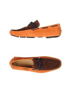 GOLD BROTHERS  Moccasins $75