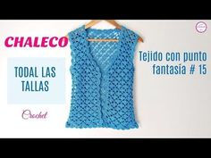 Step by step Crochet Vest Tutorial for women, in all sizes. The great thing about crochet vests is you have complete control over the color scheme. Crochet Bolero Pattern, Crochet Jacket, Crochet Cardigan, Crochet Patterns, Crochet Vests, Beginner Crochet Tutorial, Step By Step Crochet, Black Crochet Dress, Crochet Top