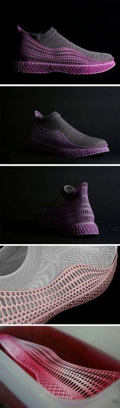 AlgiKicks are revolutionary sustainable sneakers that can be reabsorbed back into the environment almost as fast as it was made. The shoes are made from a rapidly renewable kelp-based material developed by AlgiKnit, a biomaterials research group based in New York City. This material is produced from rapidly renewing biopolymers, derived primarily from kelp, one of the fastest growing organisms on the planet.