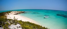 Get away from it all in the Caribbean islands of Turks & Caicos with JetBlue Vacations.