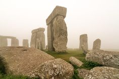 New Stonehenge Discovery: What Took So Long? | Co.Design #Archaeology #SocioAnthro